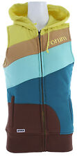 Forum Cosmo Vest Lazer Faces Womens
