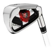 *NEW 2013* WILSON STAFF D100 IRONS (FREE FITTING) VARIOUS SET MAKE-UPS AVAILABLE