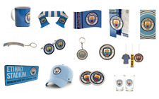 MANCHESTER CITY - Official Football Club Merchandise (Gift, Xmas, Birthday)