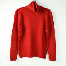 1 x Beautiful Fashionable Women Solid Color Turtle Collar Long Sleeves T-shirt