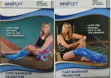 Brown Medical SEAL-TIGHT Sport Cast/Bandage Protector Adult Leg Swimming Shower