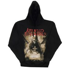 Avenged Sevenfold Forever Licensed Pullover Hoodie S-XXL