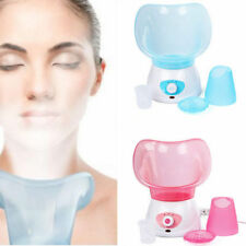 Face Mist Steamer Pores Cleanser Thermal Sprayer Facial Sauna Spa Skin Renewal