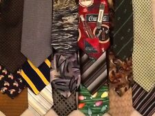 Men's Ties - Various Brands & Designs - Perfect for Dad! - HOLIDAY SHOPPING