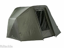 JRC CONTACT 1 OR 2 MAN OVER WRAP BIVVY CARP PIKE SPECIMEN FISHING SHELTER