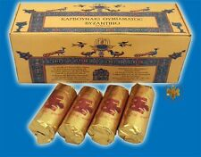 Charcoal Tablets Scent of Byzantium 35mm for Incense - Hookah - Shisha Pipes