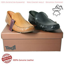Light Weight Loafer Real Leather Slip On Shoes For Mens - On SALE!!