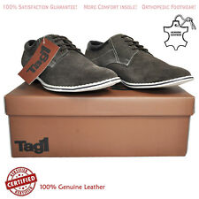 Mens Suede Leather Casual Shoes on SALE!!!