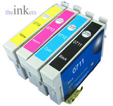 COMPATIBLE PRINTER INK CARTRIDGES REPLACE EPSON T1285 - Single inks and sets
