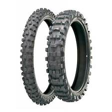 Michelin AC 10 Motocross/MX/Motorcycle/Bike Practice & Enduro Road Legal Tyre