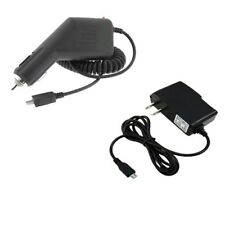 Car Auto+Home Wall Charger For Verizon HTC Windows Phone 8X