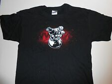 """**NEW** What Would Darth Vader Do """"Force Choke"""" BLACK T Shirt **NEW**"""