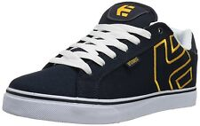 Etnies Men's Fader Vulcanized Skating Shoes-Navy