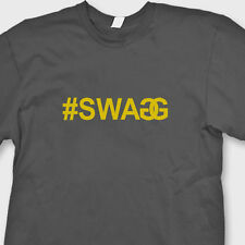 SWAGG MTVs Pauly D T-shirt Jersey Shore the Situation funny Tee Shirt