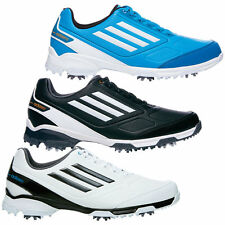 2014 Adidas Golf Adizero TR Mens Golf Shoes WD. New 2014 Collection.