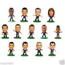 FC Barcelona SoccerStarz Figures Players Football Figurines Official Gift