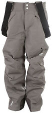 2117 of Sweden Talmossen Ski Pants Grey Mens
