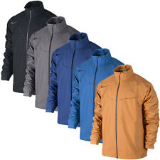 Nike Golf 2014 Men's Storm-Fit Packable Rain Waterproof Jacket Breathable Coat