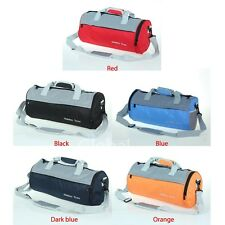 Fashion Men's Boy's Gym Sports Designer Travel Case Duffel Shoulder Bag Handbag