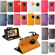 Side Opening Wallet Card Slot Stand Mobile Phone Flip Case Cover