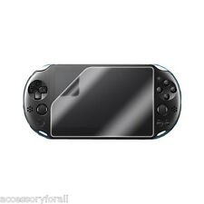 3 x Ultra Clear Screen Protector LCD Film Guard for Sony PS Vita PSV PCH-2000
