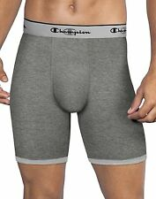 Champion Performance Men's Stretch Long Boxer Brief 2-Pack - style C47C