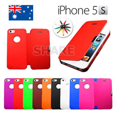 Hot for Apple iPhone 4S 4 4S 5 5S 5C Magnetic Slim Case Cover