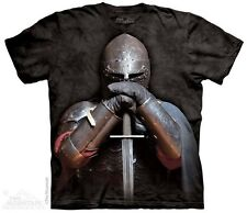 THE MOUNTAIN MIDDLE AGES KNIGHT MEDIEVAL SWORD WARRIOR SOLDIER TEE SHIRT S-5XL