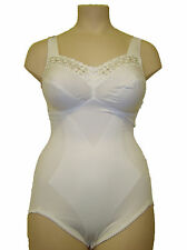 corselette body shaper slimming firm control Miss Mary Sweden 44D 46C 46B
