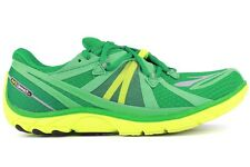 Brooks Pureconnect 2 110138 1D 574 New Mens Green Yellow Athletic Running Shoes
