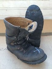Austrian Combat Boot,Para Boot,Latest Generation,Grade 2,Military Paratrooper