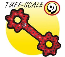 Tuffys Tug O Gear Dog Toy Durable Washable Tug of War Large Breed Tuffies Tough