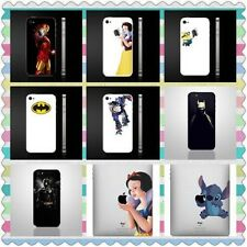 Cute Creative Vinyl Skin Decal Sticker Protector for cellphone Computer Paster