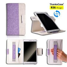 "Rotating Cover Case for Samsung Galaxy Tab Pro 8.4"" 10.1"" 12.2"" Note Pro 12.2"""