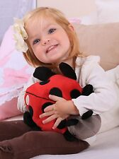 Genuine Cloud B Soothing Puppet Hot and Cold Sensory Relief