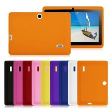 """Soft Silicone Case Cover Skin for 7"""" inch Q88 Google Android A13 Tablet PC MID"""