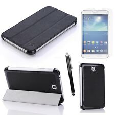 3 Fold Smart Case Cover for Samsung Galaxy Tab 3 7 7.0 inch Tablet SM-T210 T217