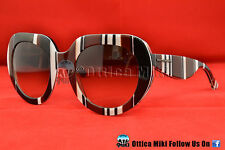 DOLCE&GABBANA DG4191P DG4181P DG 4182 STRIPES EDITION SUNGLASSES MADE IN ITALY