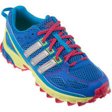 Adidas Women's Kanadia KA 4 Trail Running Shoes 6 6.5 7 7.5 8 8.5 multi color