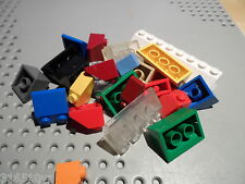Lego - Slope - 45 Degree - Roof Pieces - Choose Type & Colour & Quantity