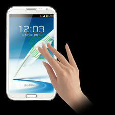 Real Gorilla Glass Screen Protector For Samsung Galaxy S3 S4 S5 S6 Note 2 3 4 US