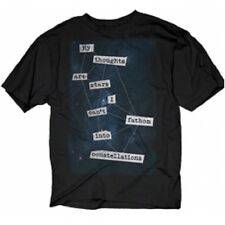 The Fault In Our Stars Thoughts Are Stars Adult T-Shirt