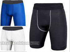 New DRI-FIT Mens Sport Shorts Compression Wear Running Basketball Training Tight
