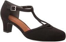 Ros Hommerson Heidi - Drew Shoe - Diabetic Shoes Sophisticated T-Strap