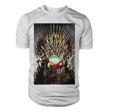 South Park vs Game Of Thrones Tee T Shirt S M L XL Mash Up Parody Cool Funny Lol