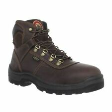 Red Wing Irish Setter Men's Waterproof 6 Inch Hiker Workboots 83618 NIB