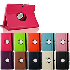 Smart PU Leather Flip Case Cover Stand for Samsung Galaxy Tab 3 P5200/P5210