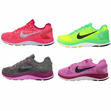 Nike Wmns Lunarglide 5 V Womens Jogging Running Shoes Trainer Sneakers Pick 1