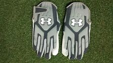 NEW Under Armour Possession II  Football Receiver Gloves MSRP: $44.99