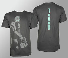 Authentic DEAD SPACE Isaac Clarke Photo VideoGame T-Shirt S M L XL NEW